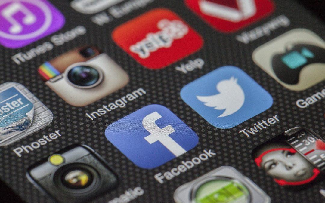 Redes Sociales, evolución y características básicas