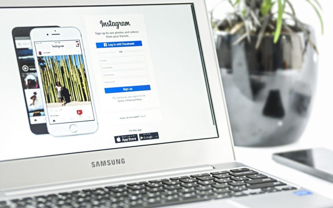 7 Razones por las cuales tu empresa esté en Instagram