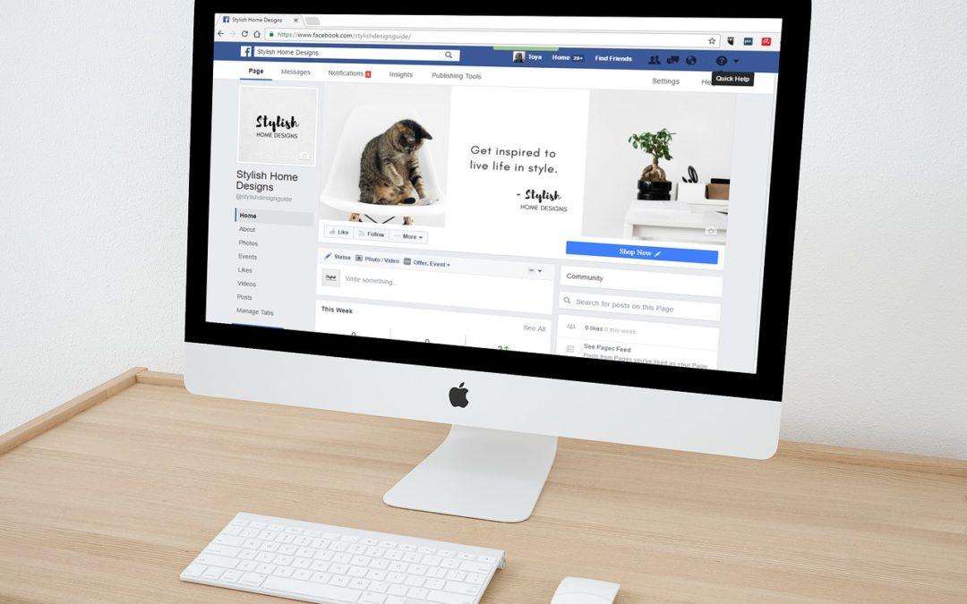 ¿Cómo promocionar tu negocio con Facebook Ads?