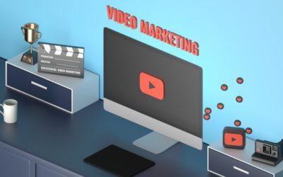 UN BON POSICIONAMENT A INTERNET HA D'INCLOURE VIDEO SERVEI AUDIOVISUAL PRO